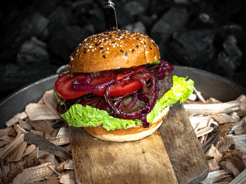 productfoto WY Burger